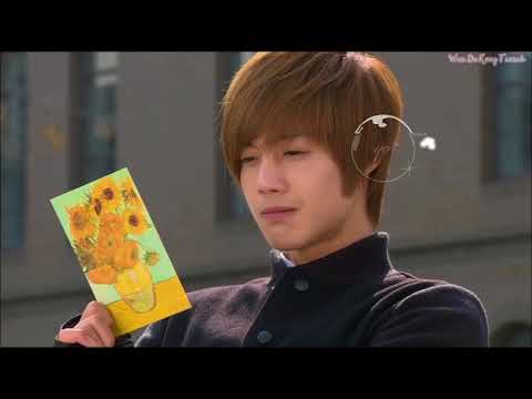 Kim Hyun Joong A Thing Called Happiness vostfr