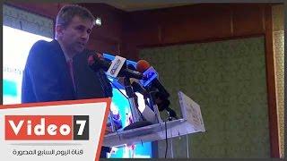 سفير سويسرا بالقاهرة: كنا دولة فقيرة وصغيرة ولا نمثل 5% من حجم مصر