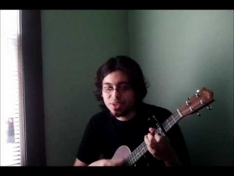 Hey Soul Sister on Baritone Ukulele [Song 4 of Ultimate Guitar top ...