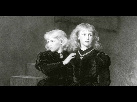 In Search Of History - The Missing Princes of England (Histo
