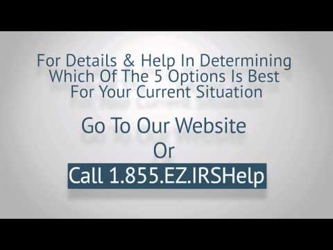 owe-taxes?-chicago-irs-tax-options-payment-plan-help
