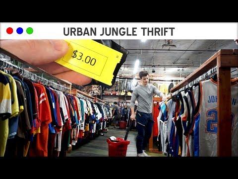 Best Thrift Shop In Brooklyn?