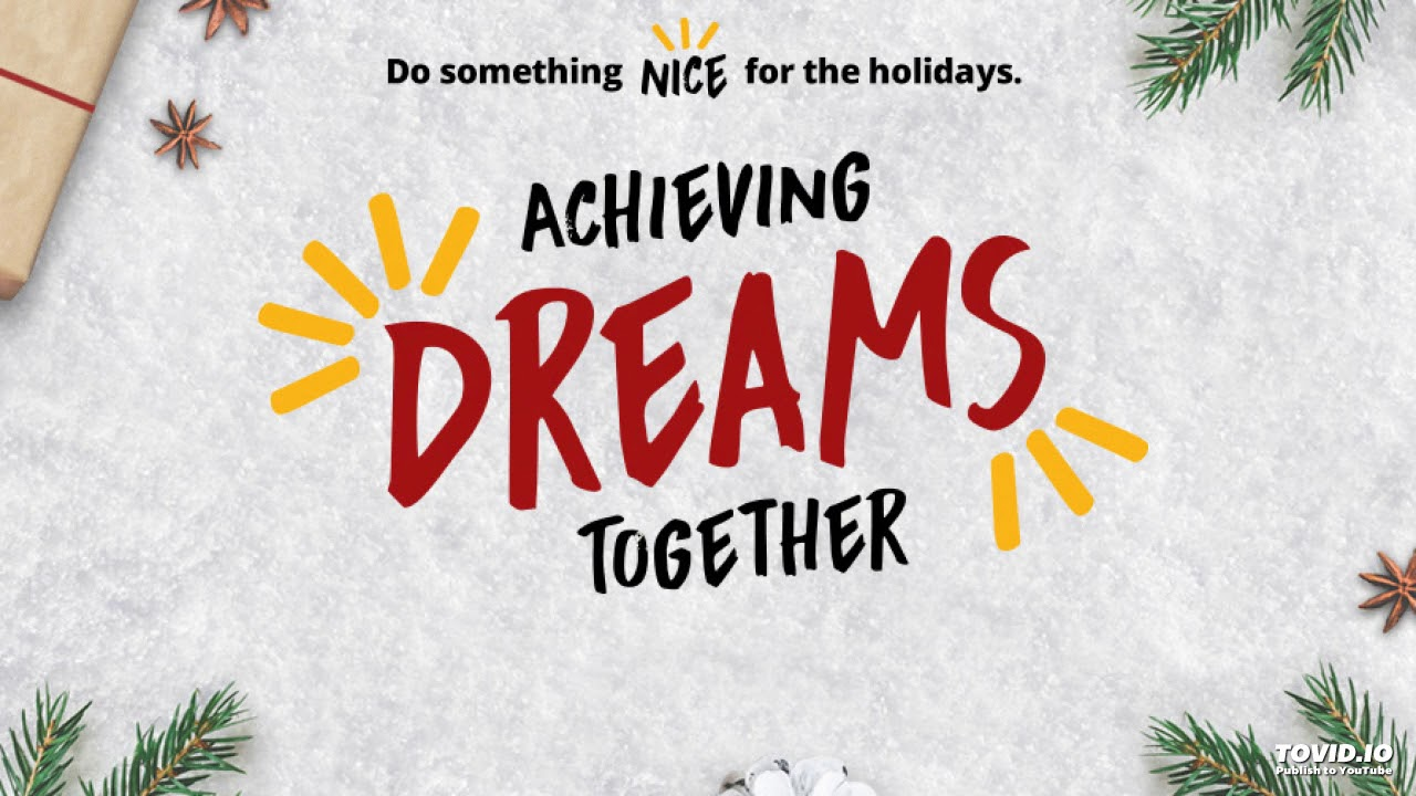 profinium achieving dreams together hyvee meal vouchers 2017 - Hyvee Christmas Eve Hours