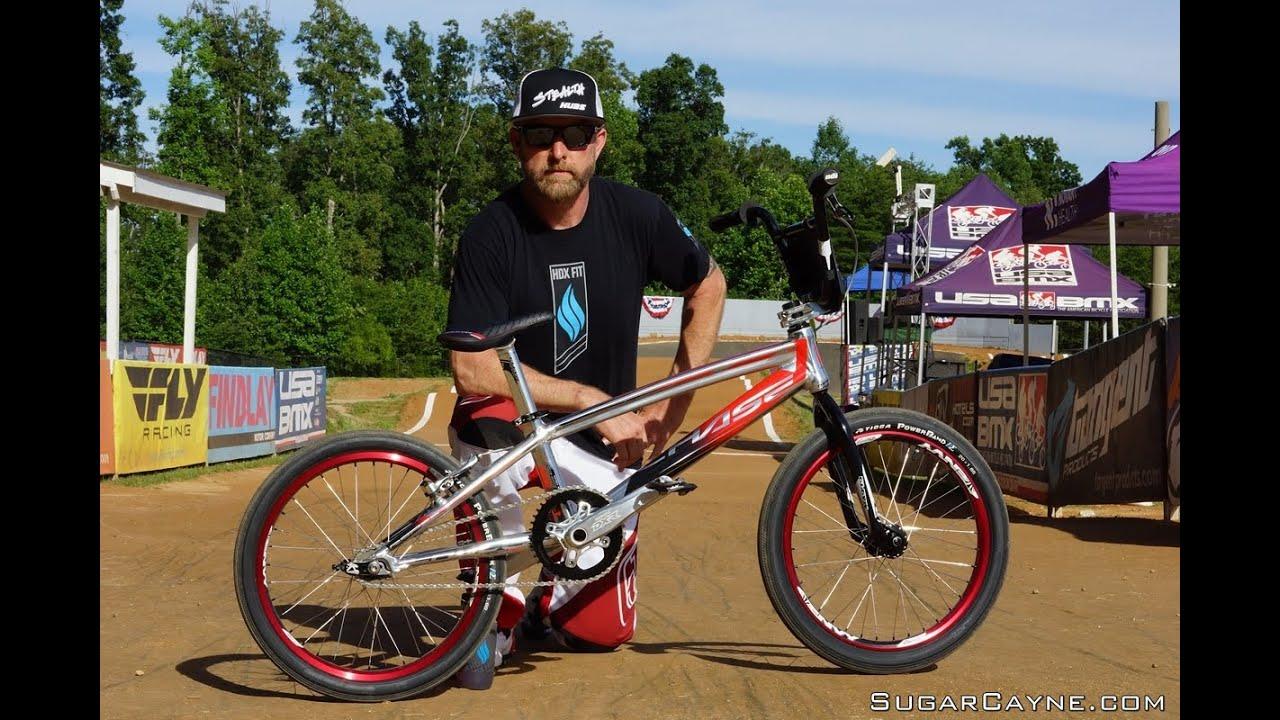 2016 Chase Rsp 3 0 Xl Bike Check Youtube