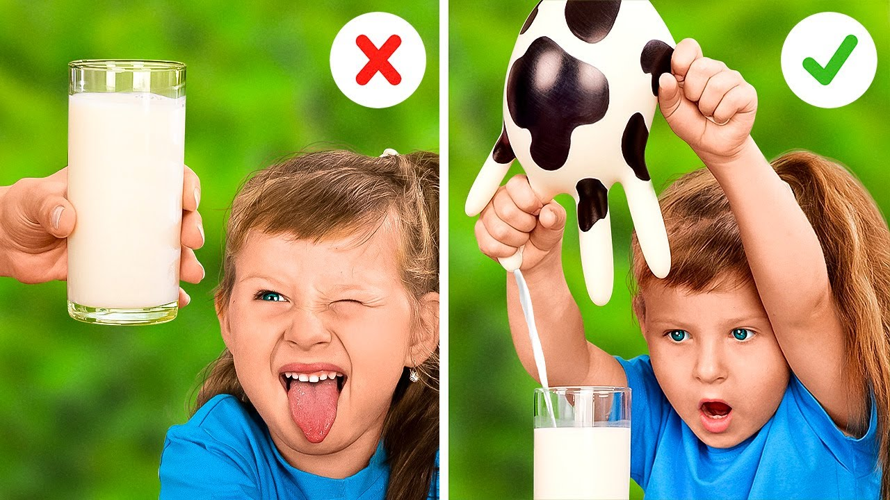 Download Smart Tricks For Creative Moms    Useful Gadgets And Parenting Hacks