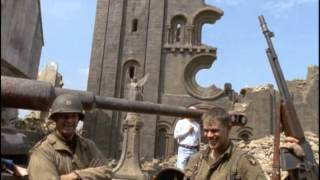 Saving Private Ryan Behind Scenes Part 5