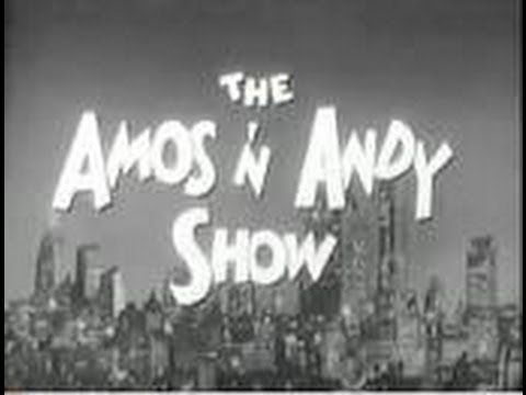 Amos & Andy - Income Tax Time