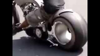 Самодельные мотоциклы (Кастомы)