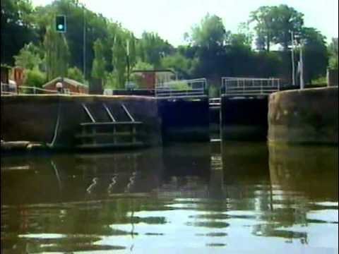 A Journey down the River Severn - Travel