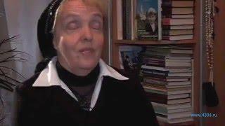 Русский Ангел Фильм 1 часть 1, Отрок Вячеслав, Целитель, Святой Пророк, Чебаркуль.