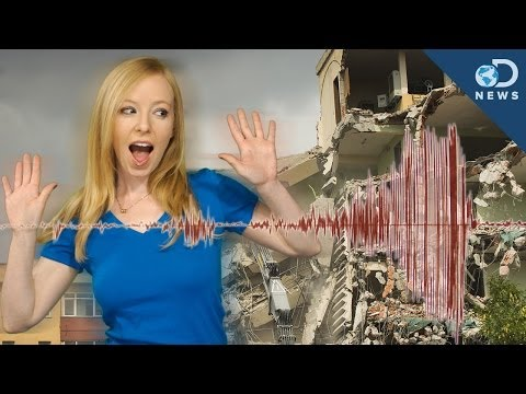 How Well Can We Predict Earthquakes?