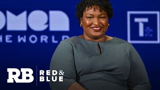 Will Stacey Abrams enter the 2020 race?