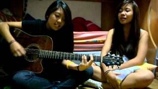 HERE IN MY LIFE - HILLSONG (acoustic cover) w/ KirstineDelfinado