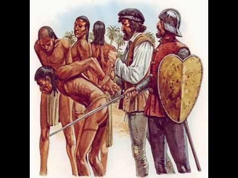 Resultado de imagen para Sebastián de Belalcaza y los indigenas