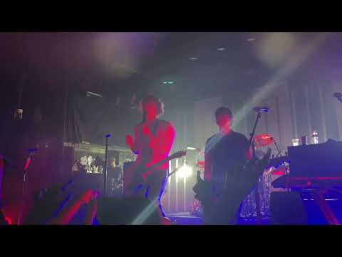 Talk Fast - 5 Seconds Of Summer at Irving Plaza NYC 4/12/18