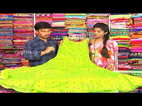 superb-flower-embroidered-evening-dress-||-new-arrivals-||-vanitha-tv