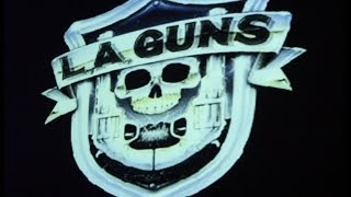 Watch LA Guns Black Sabbath video