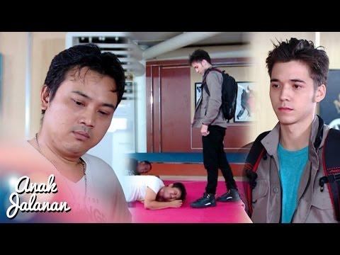 Boy Marah Menghajar Wakil Pelatih [Anak Jalanan] [14 Oktober 2016] thumbnail
