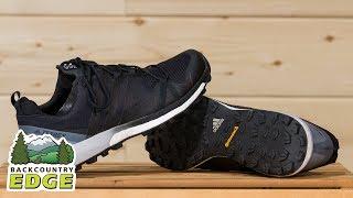adidas Outdoor Men's Terrex Agravic GTX Trail Running Shoe