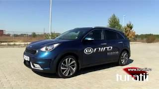 Kia Niro 1.6l GDI DCT6 HEV video 1 of 5