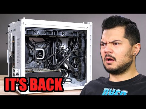 Reacting To The Worst PC Builds On The Internet