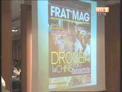 Le Groupe Fraternité lance son magazine d'annonces publicitaires FRAT'MAG