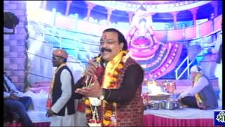 Sanjay Pareek-Meri Is Zamaane Main Hasti-Khatu Shyam Bhajan