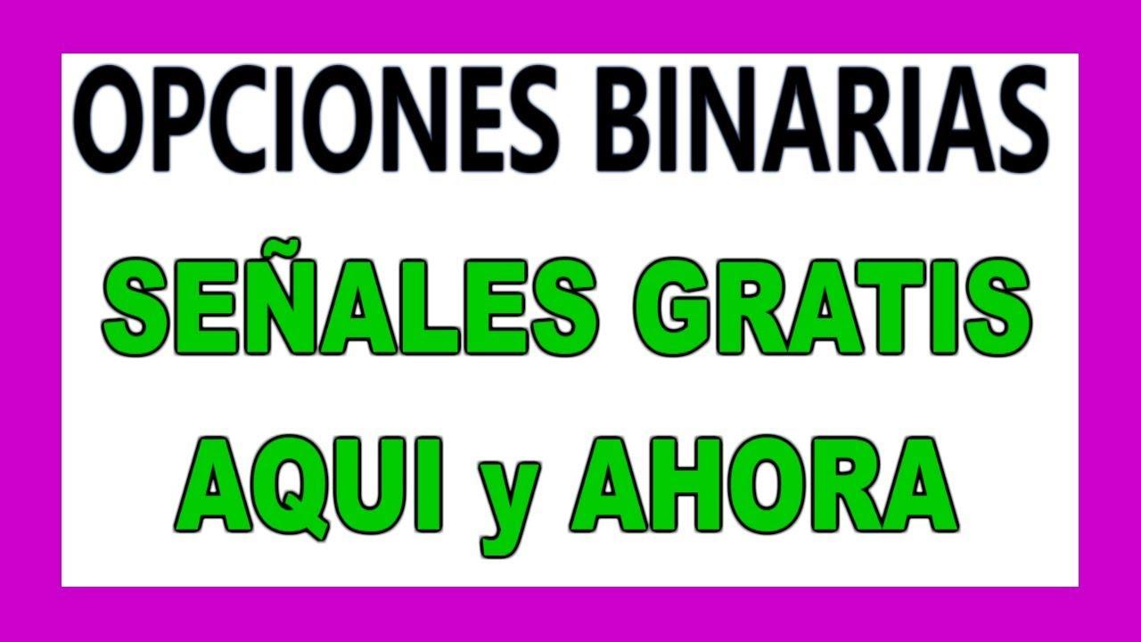 Señales opciones binarias gratis telegram