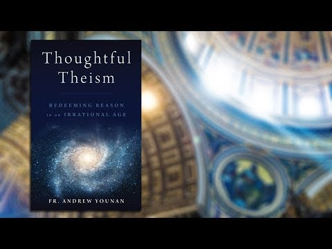 Thoughtful Theism Book Trailer