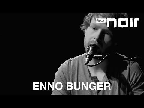 Enno Bunger - Regen (live bei TV Noir)