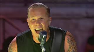 Metallica Live Nimes 2009 Full Concert HD
