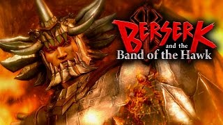 Berserk and the Band of the Hawk - Announcement Trailer