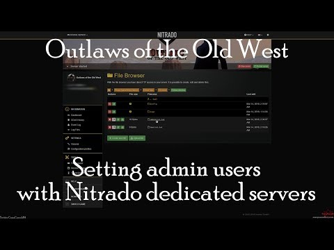 Steam Community :: Guide :: Setting Up Admin Users on a