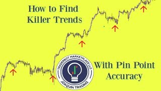 How to Find Killer Forex Trends with Pin Point Accuracy (forex, binary options, futures, stocks)