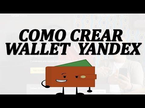 Tutorial ✔  Asi se crea una Billetera Yandex.money Actualizada  A.G Dinero4all