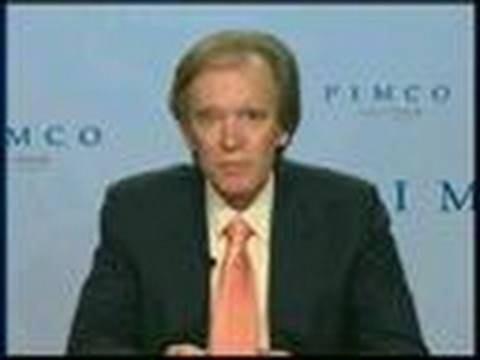 Gross Says 10-Year Treasuries Are `Decently Valued': Video