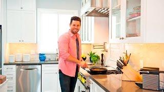 Chef Ryan Scott's Granny Smith Clafoutis