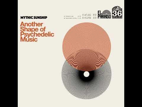 Mythic Sunship - Elevation Mp3