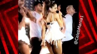 Ariana Grande - Twerk  - Hot sexy Ass Shaking Compilation Unse…