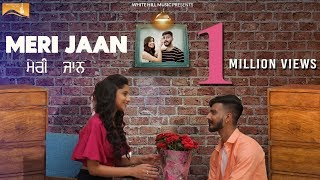Meri jaan (full song) d chahal - new punjabi songs 2017 - latest punjabi songs 2017 - whm