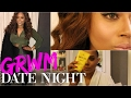 GRWM Date Night ♡ || Makeup, Hair & Outfit