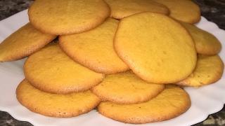 Печенье на майонезе на скорую руку. Печенье простой рецепт. Печенье простое и вкусное.