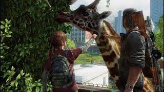 The Last of Us/Одни Из Нас прохождение на реализме часть #19 Убийство Дэвида/Солт-Лейк-Сити