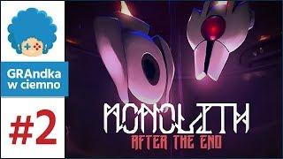 Monolith PL #2 | Przeklęte sople