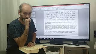 """Gambar cover Cübesiz Mahmut """"Kuran hadislere muhtaçtır diyen kravatlı ehli sünnet Nihat Hatipoğlu"""""""