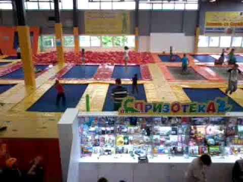 Игровой центр Чудо-Остров, Великий Новгород.