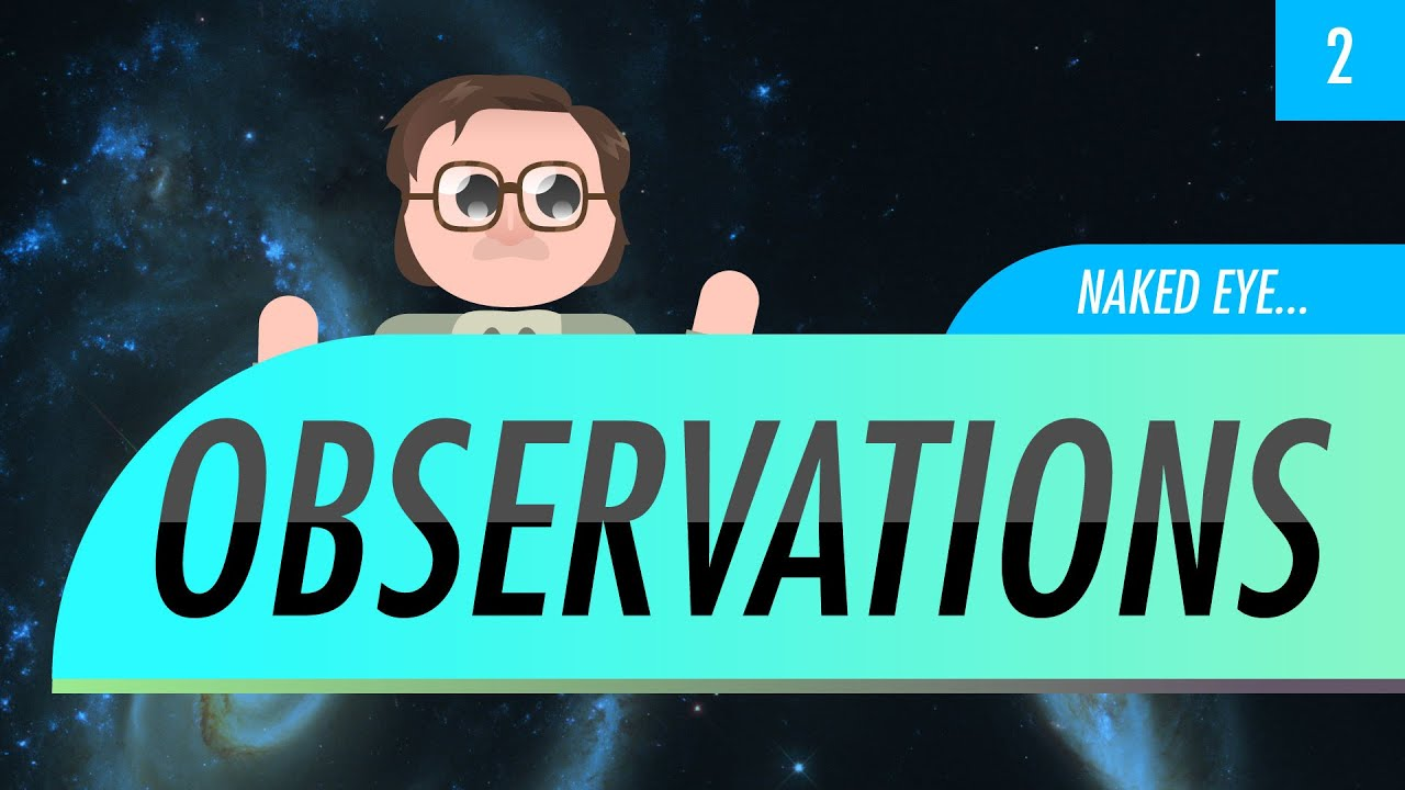 Download Naked Eye Observations: Crash Course Astronomy #2