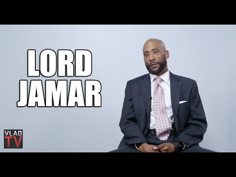 Lord Jamar on Purposely Attempting to Have a Child that was Darker Than Him (Part 13)