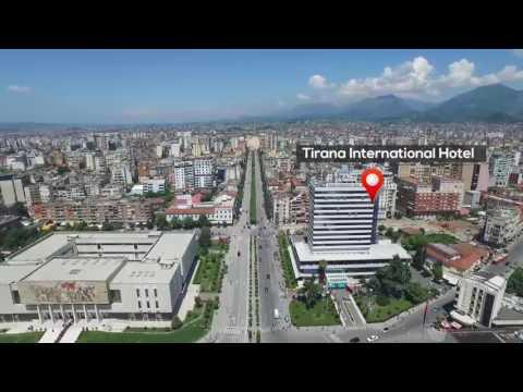 Project in Tirana
