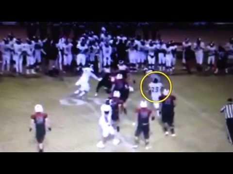 player kicks helmet less player youtube